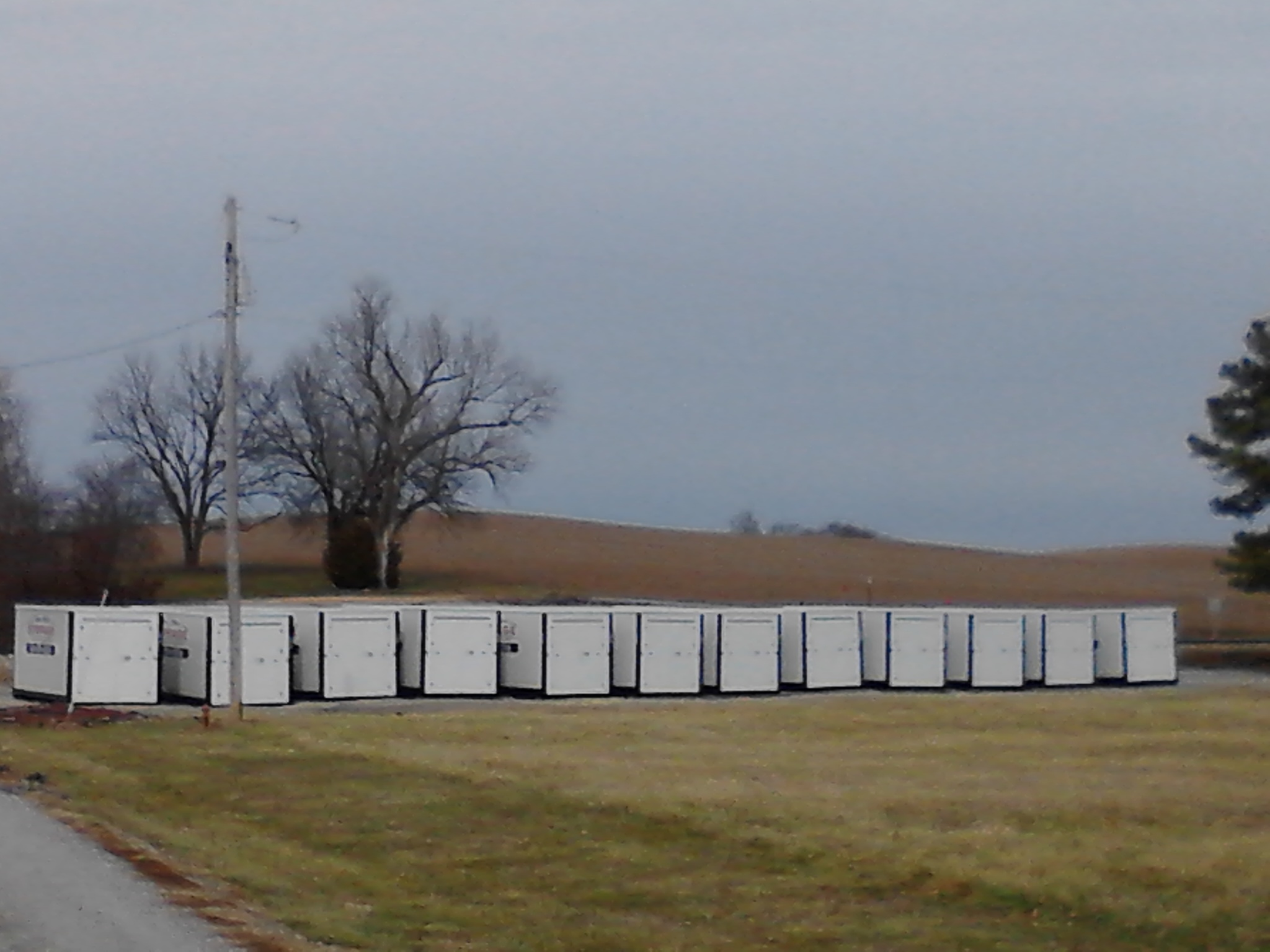 Southern Illinois StorageOn site portable storage ...