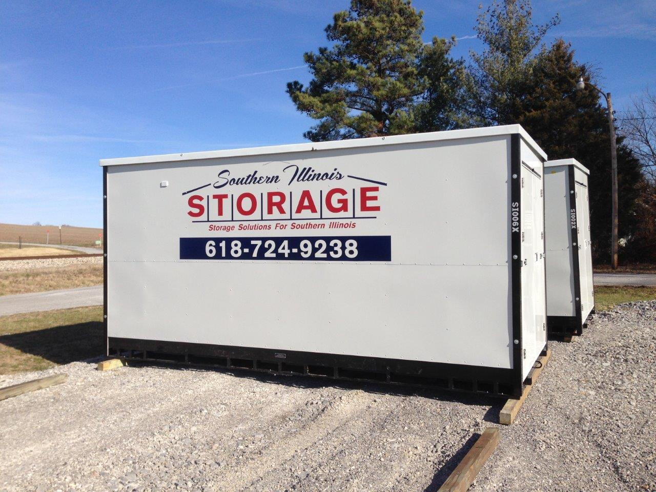 Southern Illinois Storage 618-724-9238