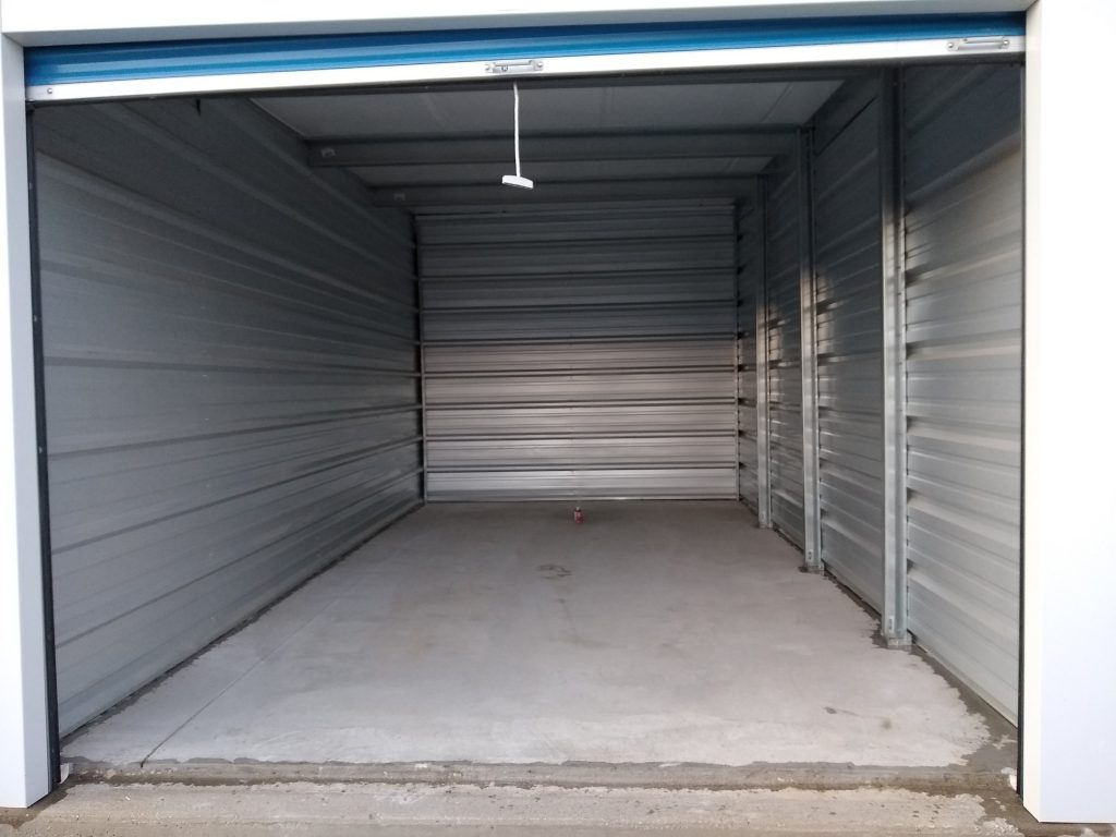 Southern Illinois Storage Portable storage containers ...